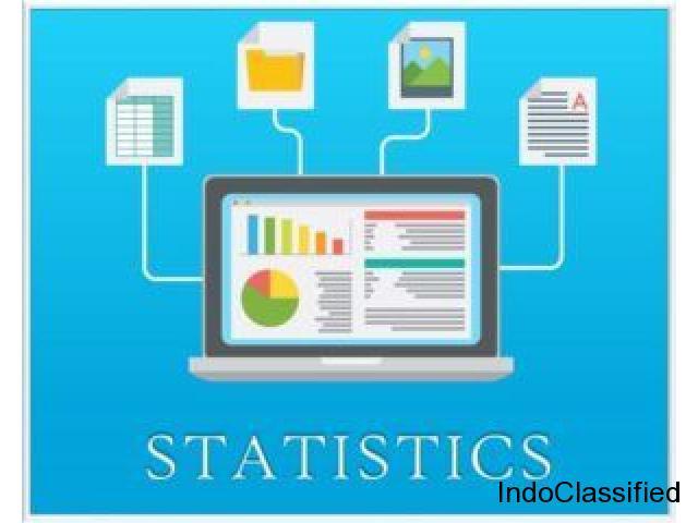 Get Exclusive Statistics Online Exam Help at Brainyassignmenthelp