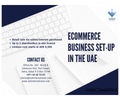 E-commerce License in UAE - Call #971544472157