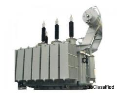 Top Transformer Company in Andhra Pradesh