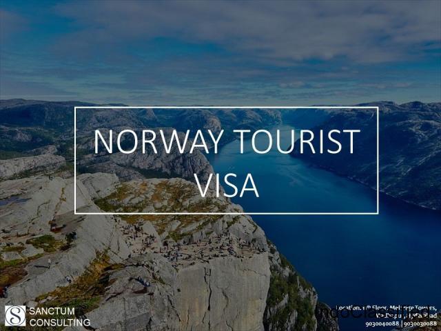 Norway Tourist Visa Assistance