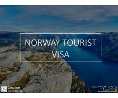 Norway Tourist Visa Assistance