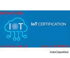 Learn IOT From Best Institute In Mumbai