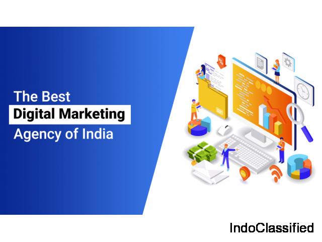 Top Digital Marketing Company in India-Digital Prisma