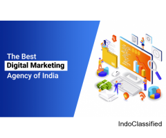 Top Digital Marketing Company in India-Digital Prisma