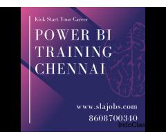 PowerBi Training in Chennai - KK Nagar