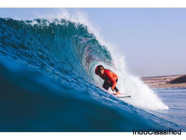 Surf Camp Morocco,Surf Yoga Holiday Morocco - AdventureKeys