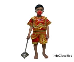 Best Hanuman Costume For Kids In Noida -Golumoolu