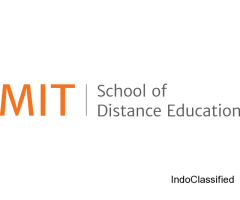 Best in class Distance MBA in Pune offered by MITSDE
