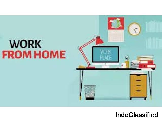 Online Home Base Income Opportunity In Tourism Company Marketing