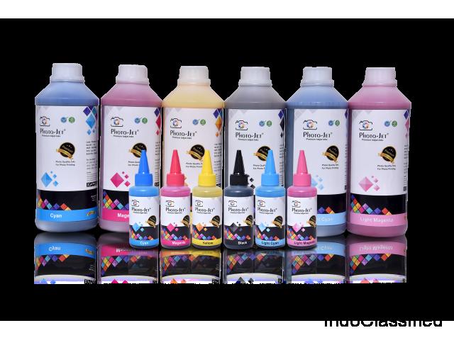 Digital Textile Ink Manufacturer | Plotter Ink | Printer Ink | Inkjet Ink