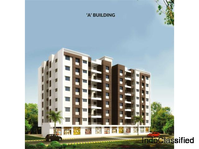 1 BHK Flats, Apartments for Sale in Uruli Kanchan, Pune