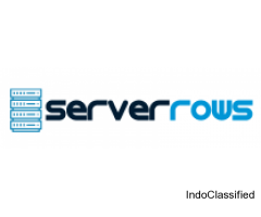 Cheap Dedicated Server Hosting from ServerRows today and get upto 50% off!!