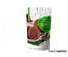 Gluten Free Ragi Idli Mix (300 gm)