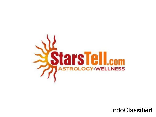 Vedic Astrology online with StarsTell