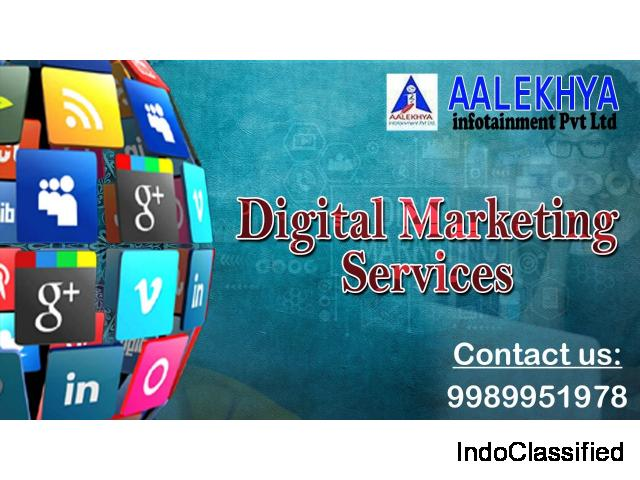 Social Media Services In Hyderabad