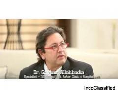 Dr Gautam Allahbadia -  Best IVF Doctor & Infertility Specialist in Mumbai