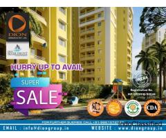 Looking for Suitable New Luxury Apartment in Bhubaneswar