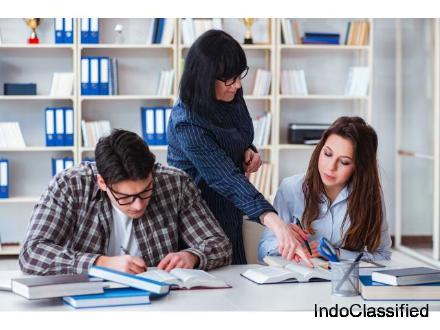 Help available at the cheapest cost from experts in your assignment immediately!
