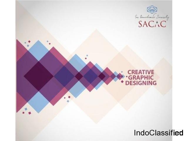 Graphic Design Course in Delhi - SACAC