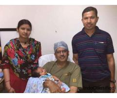 Best fertility Doctor and IVF Specialist Centre Dr. PANKAJ Talwar Clinic in Delhi