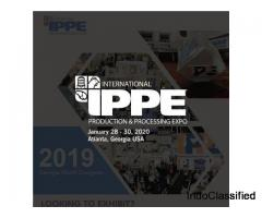 International Production & Processing Expo (IPPE), Atlanta