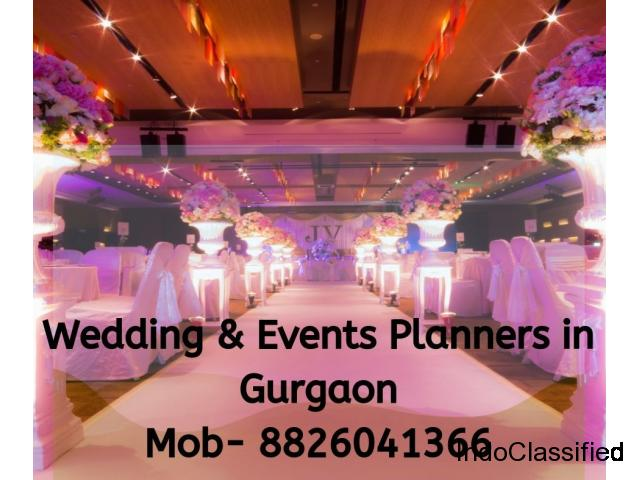 Marriage Banquet Hall Gurgaon –Wedding Venue in Gurgaon