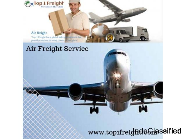 Air Freight Service Provider from China to Worldwide Shenzhen