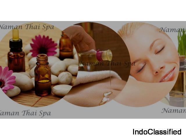 A premium massage center in Puri.