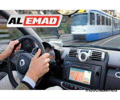 Car rental company in Dubai