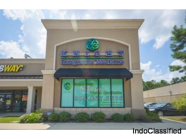 Knight Integrative Medicine - Slidell Marijuana Clinic