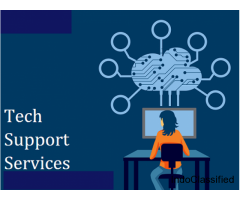 Knowledgeable Professionals for Technical Support Services