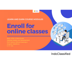 Learn and earn course Modules