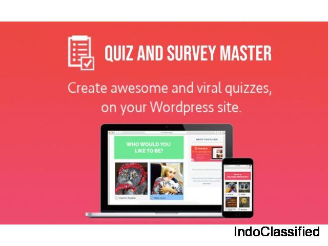Quiz Plugins for Wordpress
