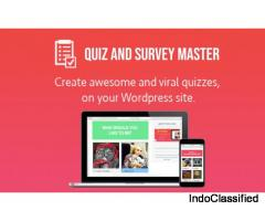 Quiz Plugins for Wordpress