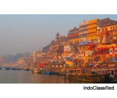 Opportunity to explore Golden Triangle Tour With Varanasi