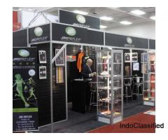 Trade Show Displays and Booth Rental