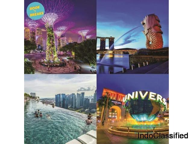 The Alluring Singapore