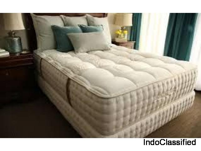 king Koil luxurious hotel mattresses make your customers happy