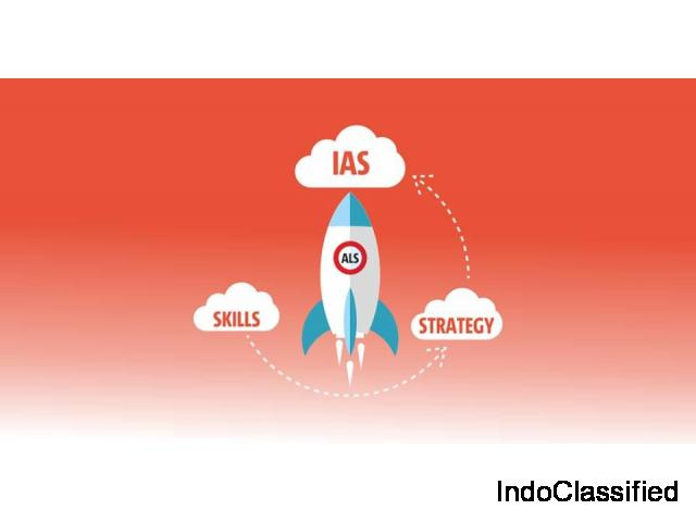 Preparing for IAS exams from ALS IAS Pune during college