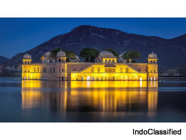 Resorts in Jaipur | Luxury resorts near Jaipur