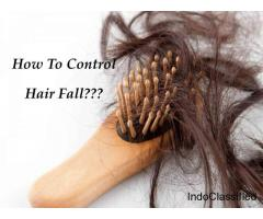 Kasturi Hair Oil for Hair Fall Solution