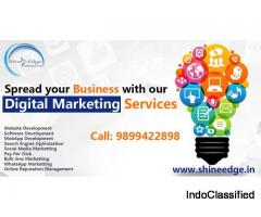Digital Marketing services in Noida sector 63
