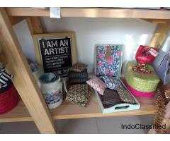Trendy & Contemporary Handmade Gift Collection at Studio Orenda!
