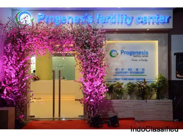 Best IVF Center in Thane