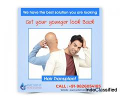 Ear lobe repairing treatment in Indore