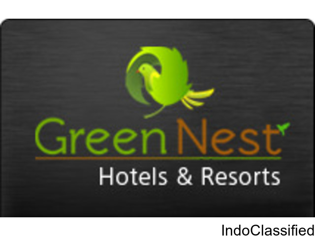 Resorts in Ooty - greennest.in