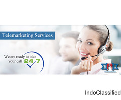 Telemarketing Company In India