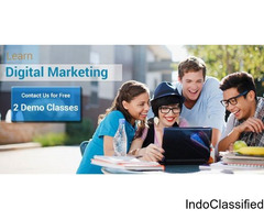 Looking for Best Digital Marketing Course Institute in Delhi? Get Free Demo.