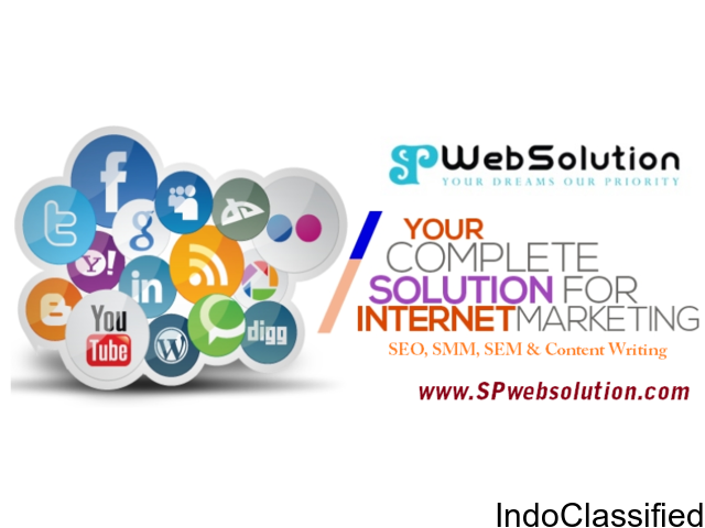 Freelance Online Internet Marketing Consultant