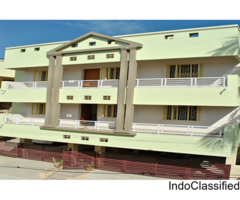 Vijayamcy-Service Apartments in chennai